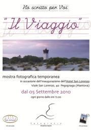 Mostra Fotografica Elisabetta Negrini