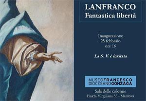 Mostra Lanfranco Frigeri Mantova 2017