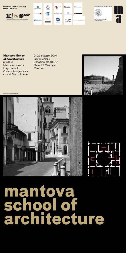 Mostra Mantova School of Architecture
