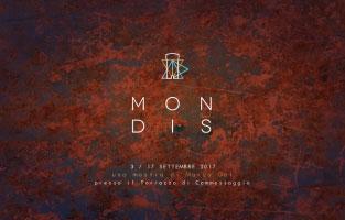 Mostra Marco Goi Mondis Commessaggio Mantova 2017