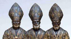 Il Settecento in basilica: Mostra a San Benedetto Po