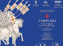 Mostra Templari Mantova 2014