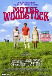 locandina Motel Woodstock di Ang Lee
