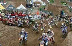 Motocross: GP della Lombardia a Mantova