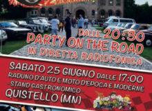 Motor Beer Fest 2016 Quistello (Mantova)