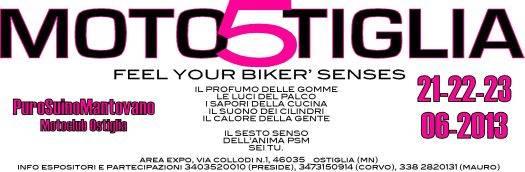 MotOstiglia 2013 Ostiglia (Mantova)