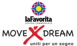 Move for Dream Centro Commerciale La Favorita Mantova