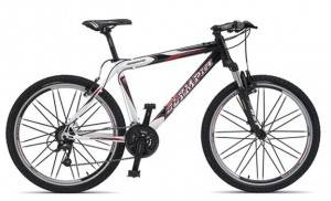 Mountain Bike Olympia Hi-Tech Leopard