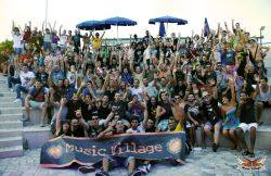 Music Village 2011