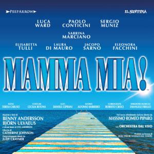 Musical Mamma Mia Mantova 2018