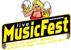 Live MusicFest Casalromano (Mantova)
