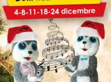 Natale 2016 soldale Centro Commerciale La Favorita Mantova