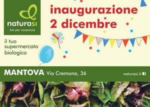 Naturasì Mantova