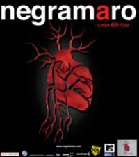 Concerto Negramaro Mantova 2011