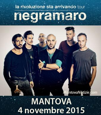 Negramaro Mantova 2015