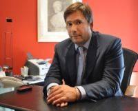 Nicola Dal Dosso, direttore Confcommercio Mantova