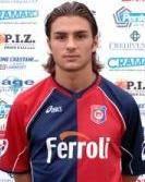 Nicola Pimazzoni, Mantova Football Club