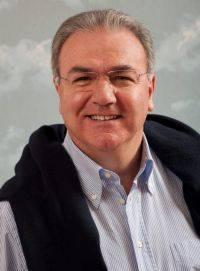 Nicola Sodano, sindaco di Mantova