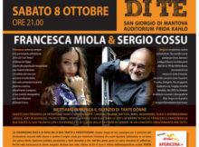 Non si tratta di te concerto beneficienza San Giorgio di Mantova 2016