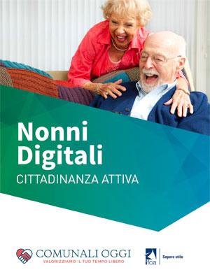 Nonni Digitali 2018 Mantova