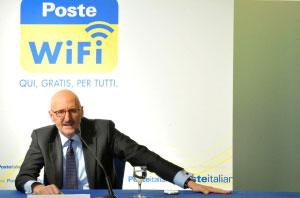Nonni su internet Poste Italiane Mantova