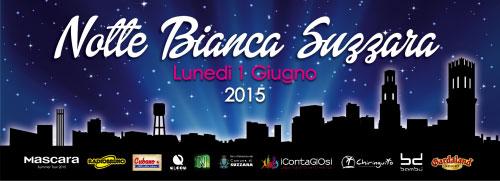 Notte Bianca 2015 Suzzara (MN)