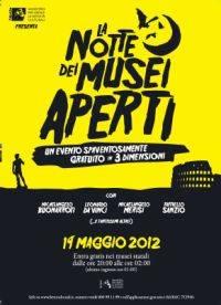 La Notte dei Musei Aperti Mantova 2012