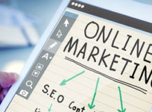 online marketing Mantova