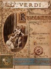 Rigoletto, Opera di Verdi