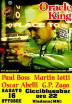Oracle King