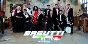Orchestra Bagutti Mantova Teatro Sociale 2014
