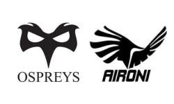 Ospreys-Aironi 38-6 Celtic League Rugby