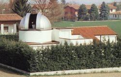 Osservatorio Astronomico di San Benedetto Po (Mantova)