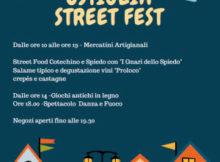 Ostiglia Street Fest 2017