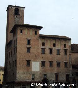 Palazzo Podestà Mantova