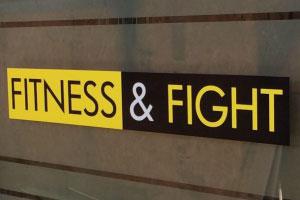 Palestra Fitness & Fight Bigarello (Mantova)