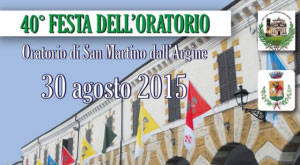 Palio delle Contrade 2015 San Martino dall'Argine (Mantova)