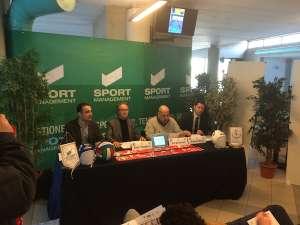 pallanuoto maschile A1 BPM Sport Management – RN Florentia