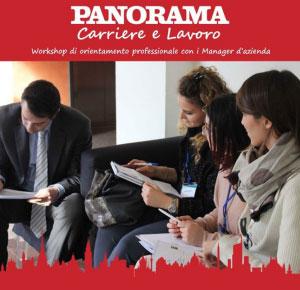 Panorama Carriere e Lavoro Mantova 2016