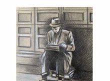 Paolo Boldrini Mille lire a colonna, libro