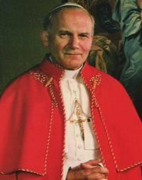 Karol Wojtyła, Papa Giovanni Paolo II a Mantova