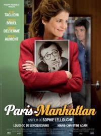 Paris Manhattan, film a Mantova