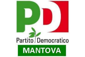PD Partito Democratico Mantova