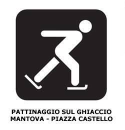 Pista Pattinaggio sul Ghiaccio Mantova