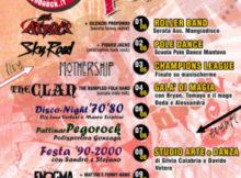 Pegorock 2017 Pegognaga (Mantova)