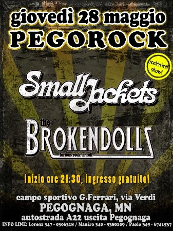 pegorock