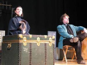 Peter Pan Teatro Medole (Mantova)
