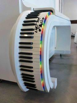 Pianoforte - Lacrime d'arte di Guidizzolo (Mantova)
