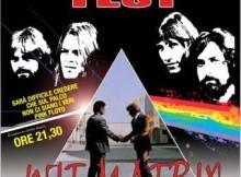 Pink Floyd Fest 2015 Casalromano (Mantova)