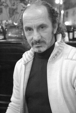 Pino Roveredo, scrittore